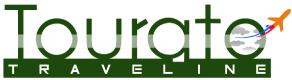 Tourato.in Logo